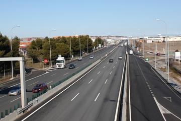 svincolo autostradale
