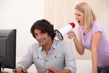Лучик света - Почему мужья не слышат своих жен?