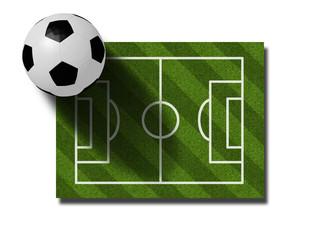 Euro 2012 Football Fever