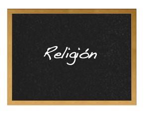 Religión.