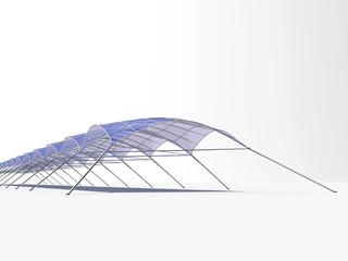 glass tent 2