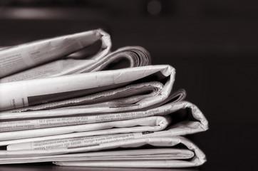 Italian newspaper