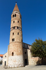 Dom des heiligen Stephanus in Caorle