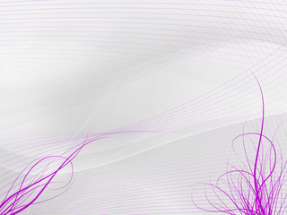 Silver background Vivetorius X, pink elements