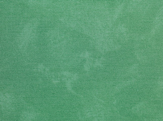 Green texture fabric textile