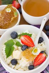 Dietary breakfast