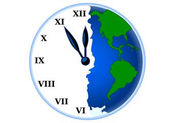 Armageddon - Save world now. Hurry !!