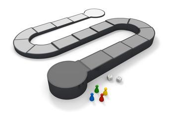 Board Game/Dice