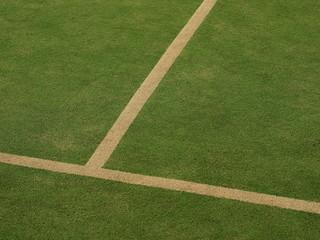 Spielfeldlinien