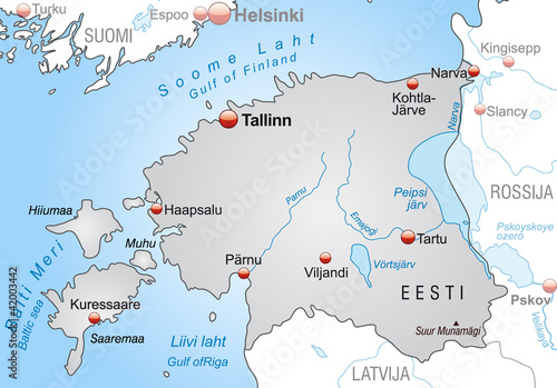 an overview of estonia and its history Estonia was part of the russian empire until 1918 when it proclaimed its independence russia recognised it as an independent state under the 1920 treaty of tartu.