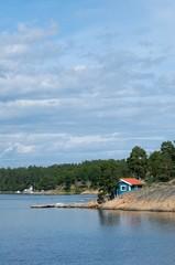 Västervik archipelago, Småland