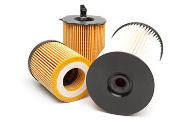 Car filters