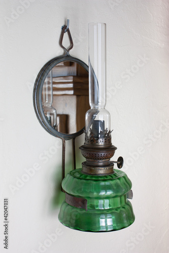 Lampe A Petrole Stock Photo And Royalty Free Images On Fotolia Com