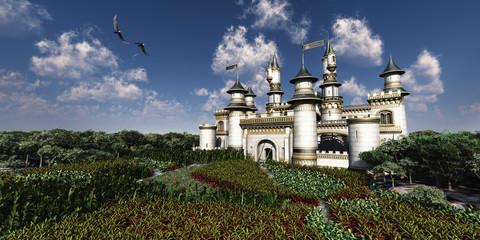 Castle Royal