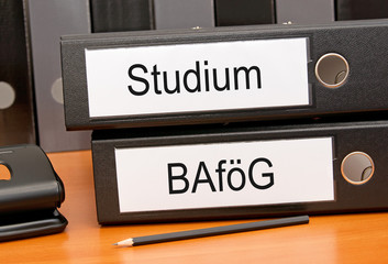 Studium und BAfög