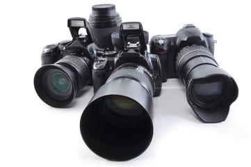 カメラ Camera
