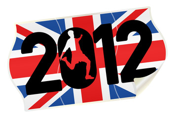 Fussball - England - 2012