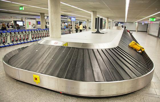 baggage belt