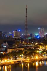 Hanoi TV Station