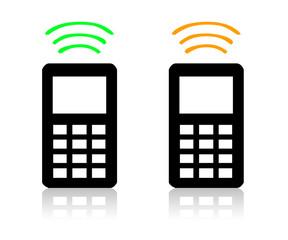 Portable en réseaux