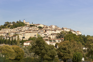 Medieval Village of Fayence