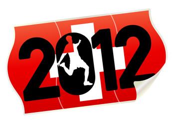 Fussball - Schweiz - 2012