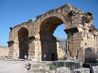 Torbogen Hierapolis