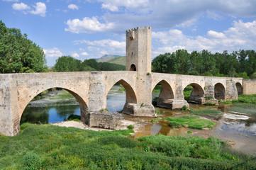 Puente de Frias, Burgos (España)