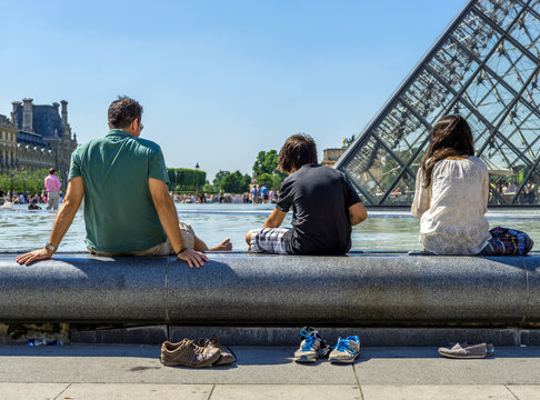 détente parisienne