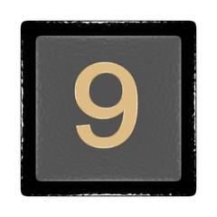 Nombre 9.13