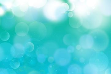 Blue background Flarium Bubbles 14