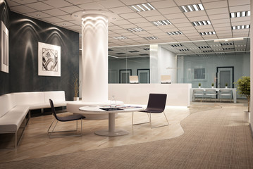 Office to work 1