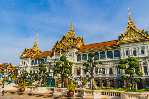 palace of thailand