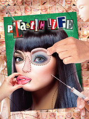 Plastic life