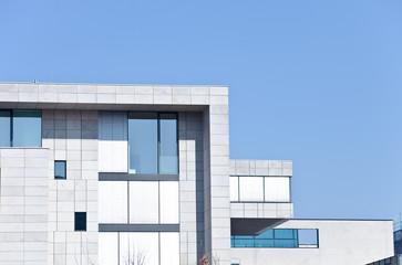 moderne Haus -  Wohnung in Berlin