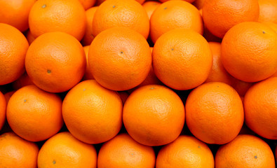 oranges Fotomurales