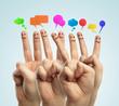 concept social network