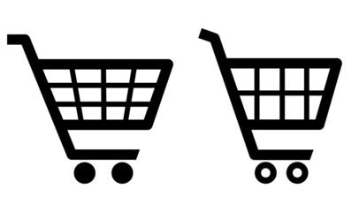 Vector shopping carts