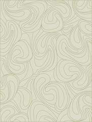 абстрактный фон с растительным узором в стиле арт-деко, арт-нуво