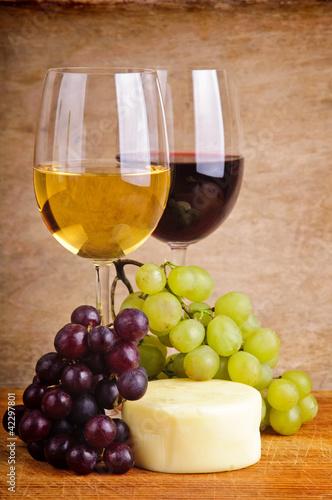 Вино и сыр диета - dietaru