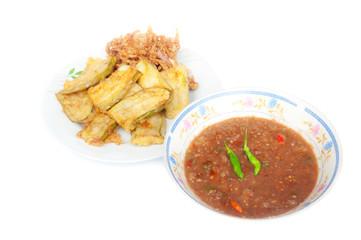 Obraz Nam pick ka pi is thai food - fototapety do salonu