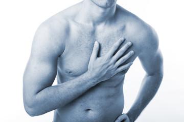 schmerzen brust 2