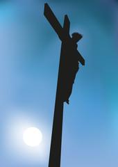 Christ-Croix