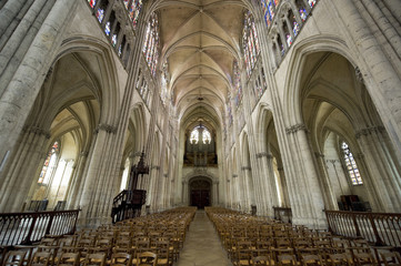Troyes - Cathedral