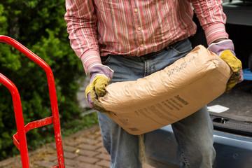 Terassenbau / Gartengestaltung