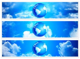bandeau earth sky 3