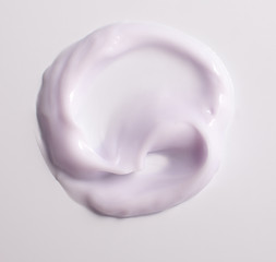 Maintenance cosmetics Body lotion cream