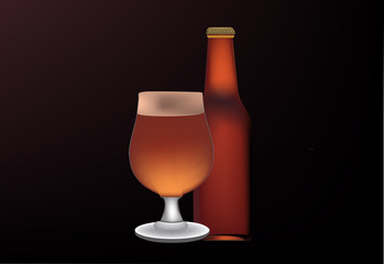 birra rossa