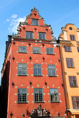 Stortorget Stockholm