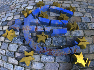 Euro symbol 02